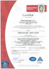 Certifikace #5